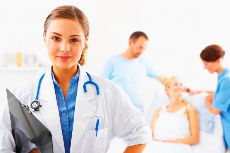 Auxiliar De Enfermeria Ciclo De Grado Medio F P