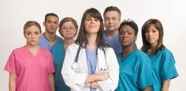 Auxiliar de Enfermería(Ciclo de grado Medio F.P.)