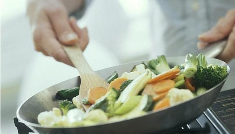Técnico en Cocina y Gastronomía (Ciclo de grado Medio F.P.)